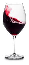 barolo red wine glass